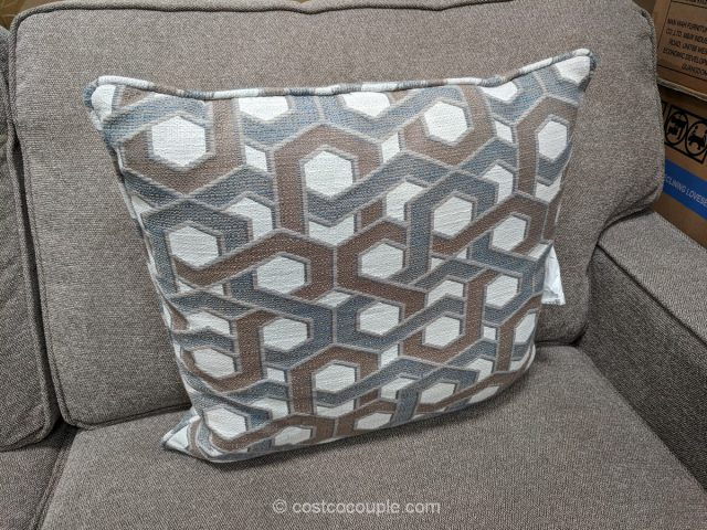 Synergy Home Fabric Sleeper Sofa Costco