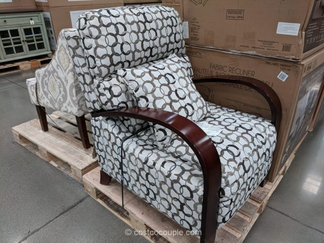 Synergy Home Pushback Recliner Costco