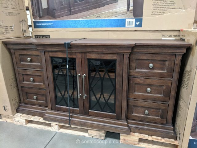 Tresanti TV Console Costco