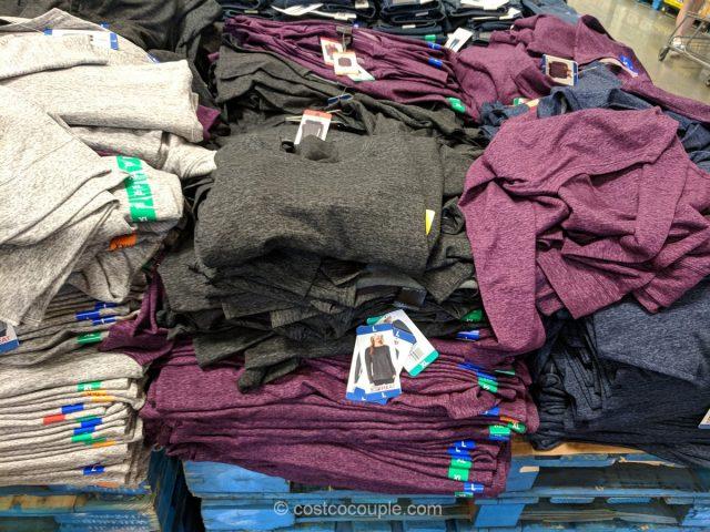 32 Degrees Ladies Fleece Pullover Costco