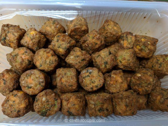 Don Lee Organic Veggie Bites Costco