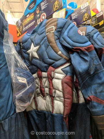 Halloween Costumes 2018 Costco