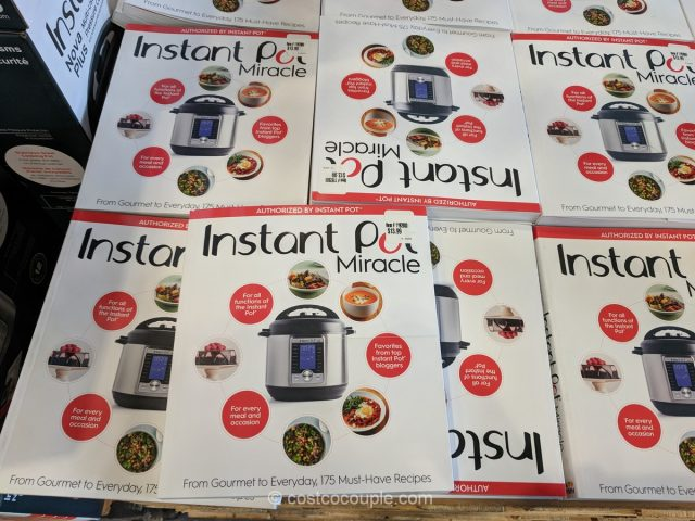 Instant Pot Miracle Costco