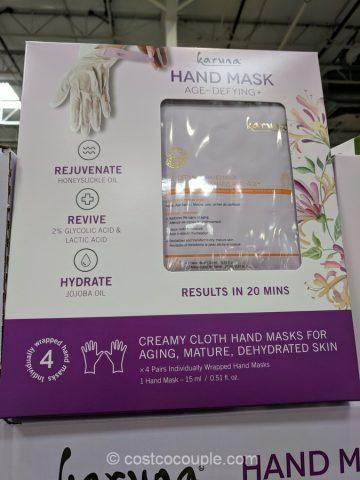 Karuna Age-Defying Hand Mask Costco