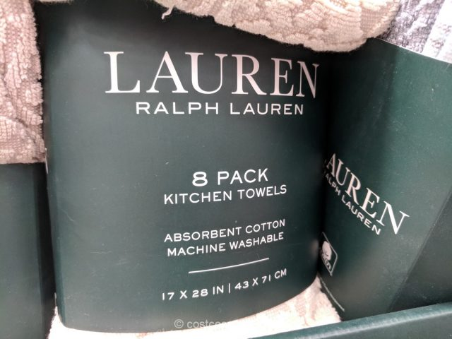 Lauren Ralph Lauren Kitchen Towels