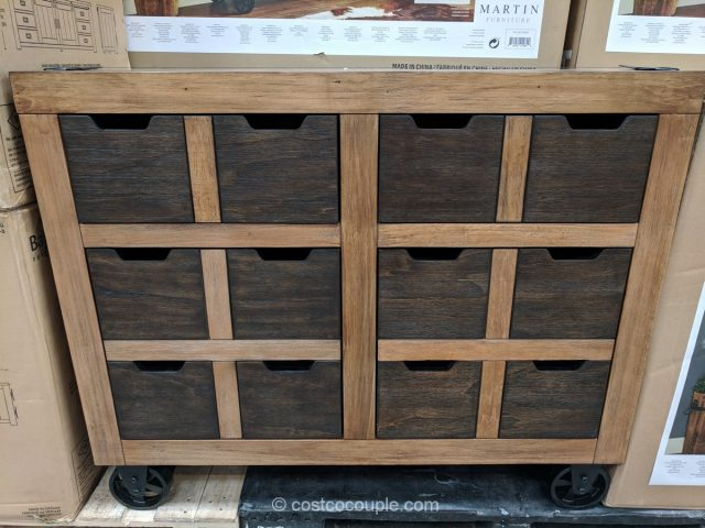 Martin Furniture Accent Cabinet Costco