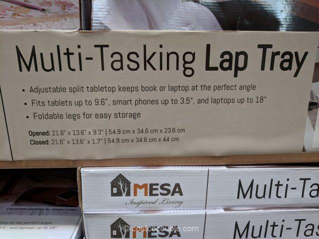 Mesa Multi-Tasking Lap Tray Costco