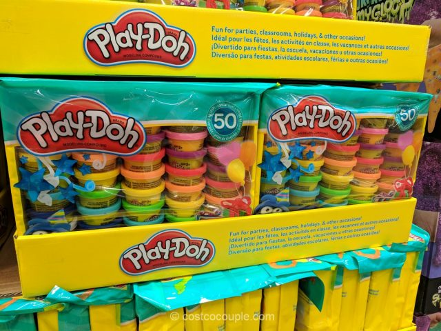 Play-Doh Fun Pack Costco