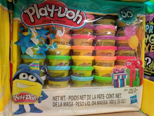 Play Doh Fun Pack