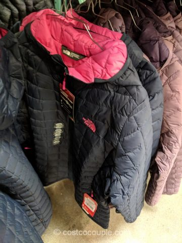 The North Face Thermoball Jacket Costco
