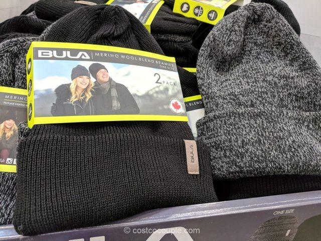 Bula Wool Blend Beanie Costco ... daaa3bc2e59