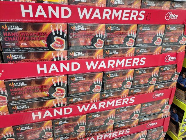 Little Hotties Hand Warmers Costco