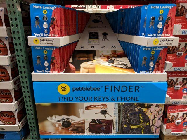 Pebblebee Key Finder Costco
