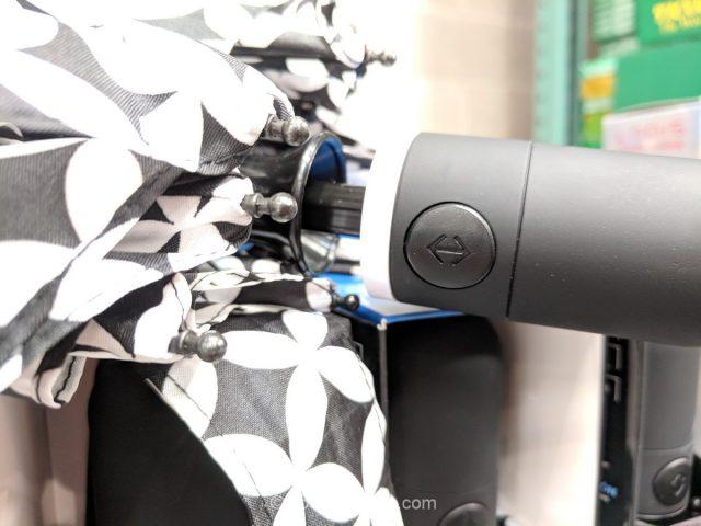 Shedrain Vented Eco Umbrella