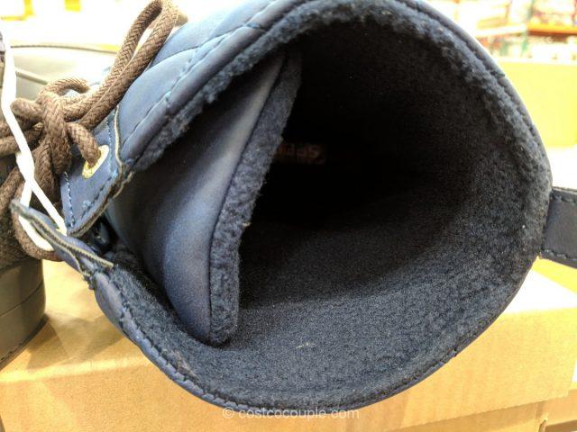 Sperry Ladies Boot Costco