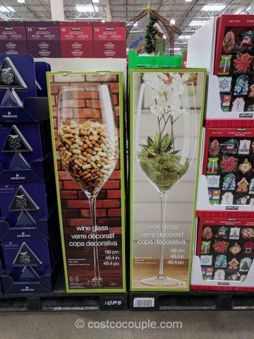 46-Inch Wine Glass Costco