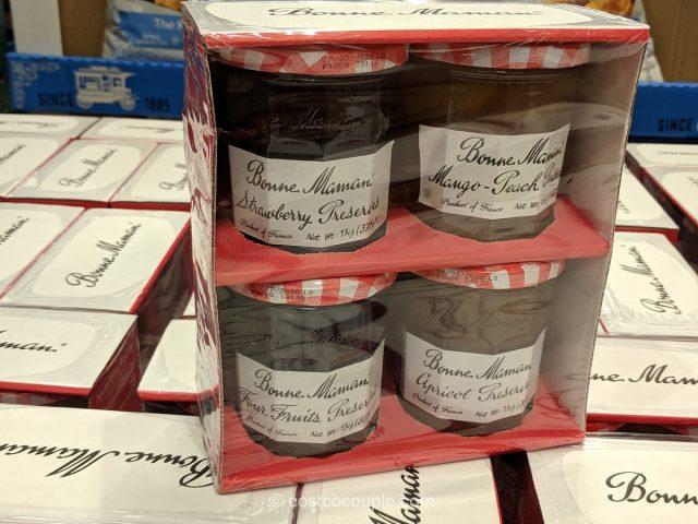 Bonne Maman Preserves Variety Pack Costco