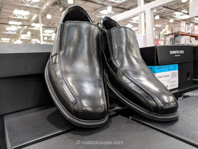 Kenneth Cole Mens Slip-On Shoe Costco