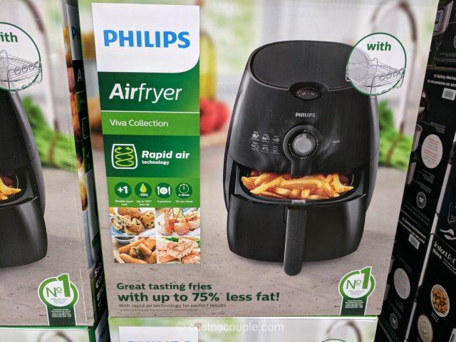 Philips Airfryer Costco