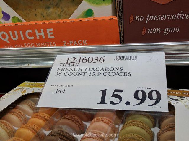 Tipiak French Macarons Costco