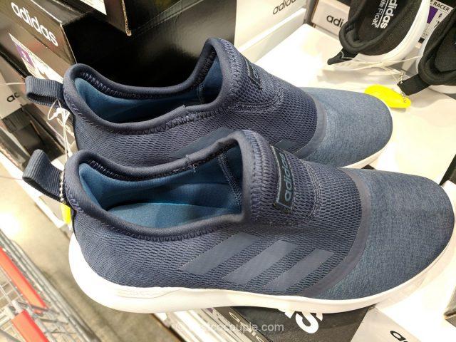 adidas ladies slip on shoes costco
