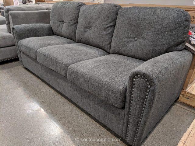 Bainbridge Fabric Sleeper Sofa Costco