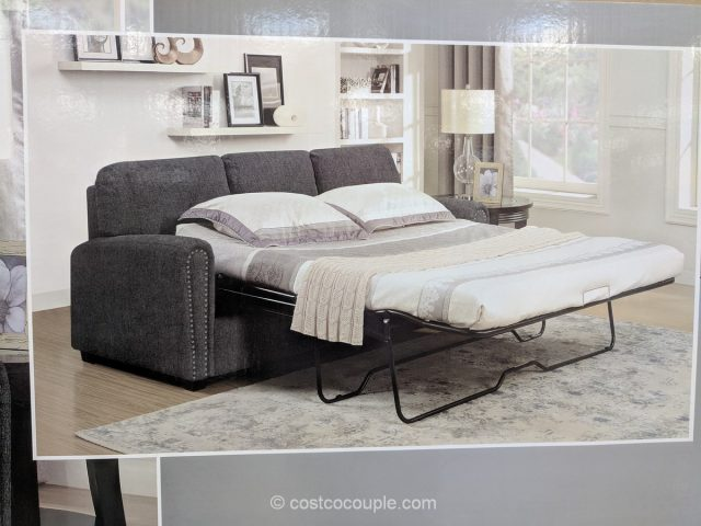 Bainbridge Fabric Sleeper Sofa