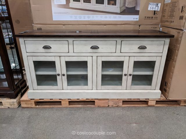 Bayside Furnishings Accent Console