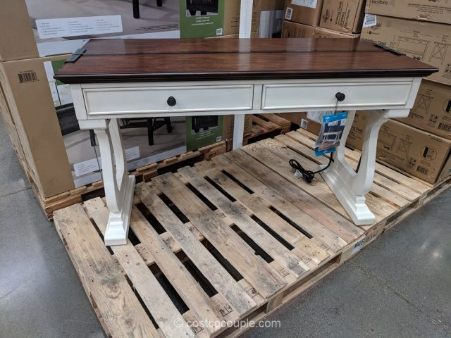 Bayside Furnishings Writing Desk