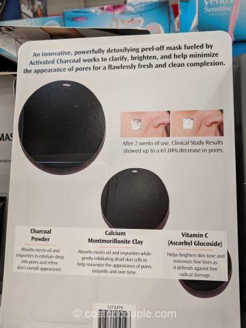 Boscia Luminizing Black Charcoal Mask Costco