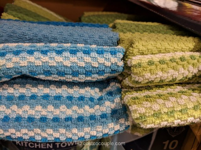 Chef S Pantry Kitchen Towels