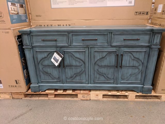 Craft And Main Accent Console