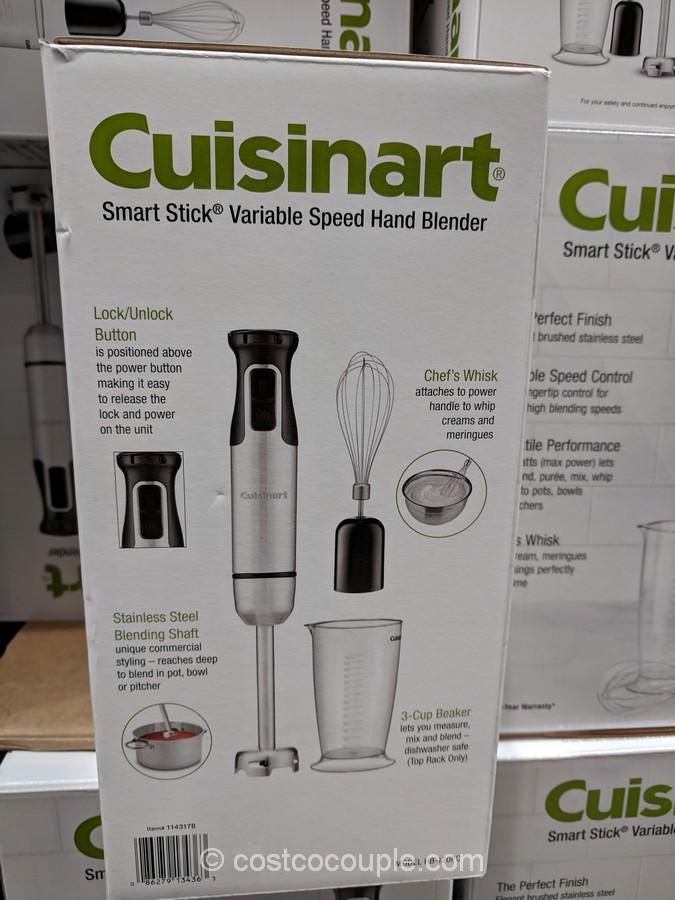 Cuisinart Smart Stick Hand Blender