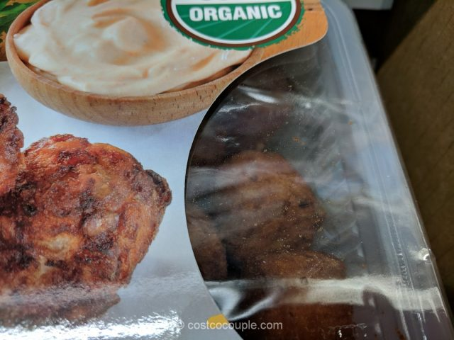 Don Lee Organic Cauliflower Bites Costco