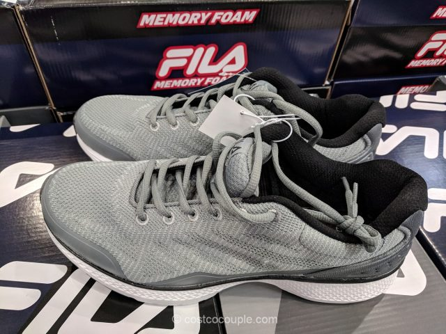 c427d7d79b1 Fila Men s Athletic Shoe