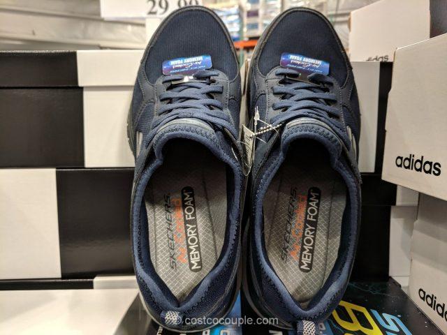 Skechers Burst Men's Athletic Shoe