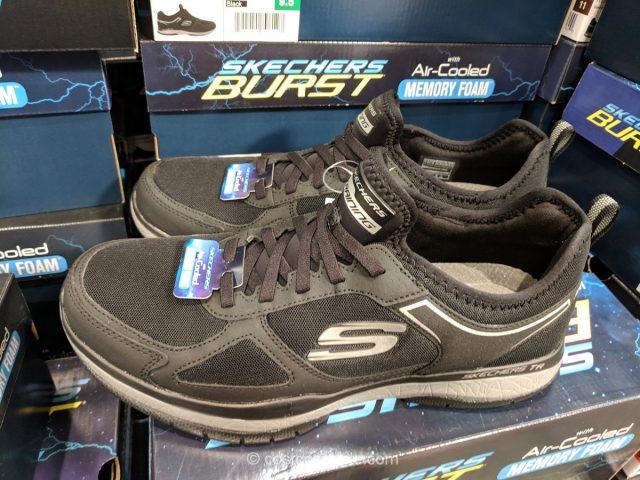 Skechers Burst Men S Athletic Shoe