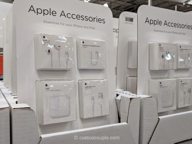 Apple Accessory Bundle Costco