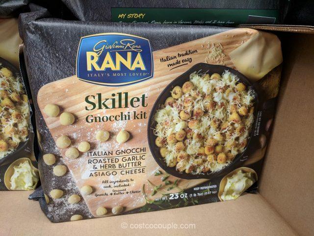Rana Skillet Gnocchi Kit Costco