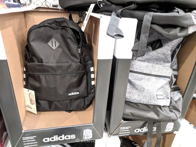 f87e4ee4d2 Adidas Core Backpack Costco