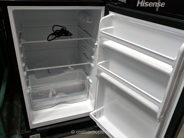 Hisense Compact Fridge Costco