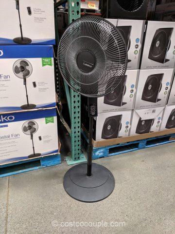Lasko 16-Inch Pedestal Fan Costco