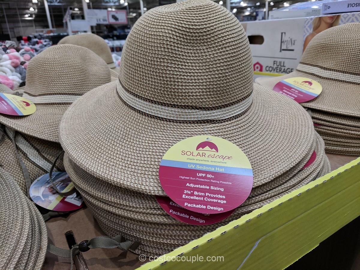 a35d2d005429a Solar Escape Ladies  Sun Protection Hat
