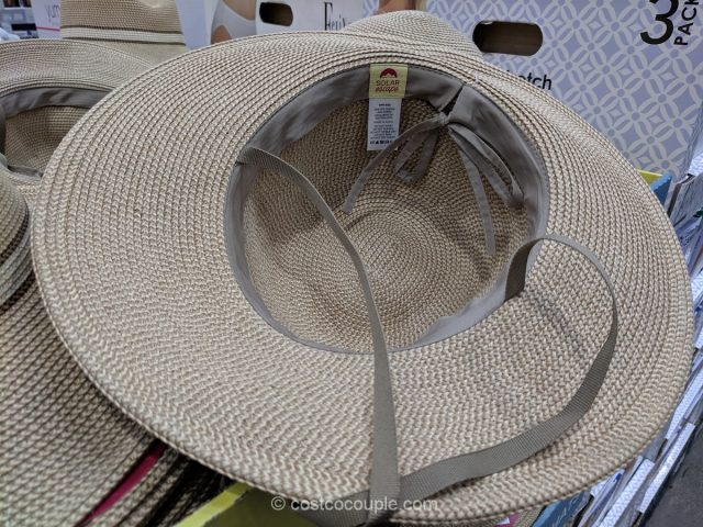 Solar Escape Ladies Sun Protection Hat