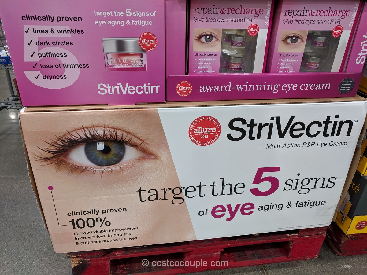 26d5dbf5875dc Strivectin Multi-Action R R Eye Cream