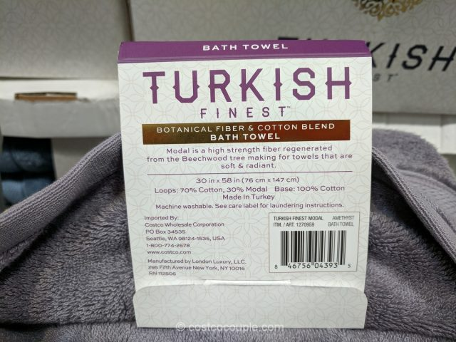 Turkish Finest Bath Towel