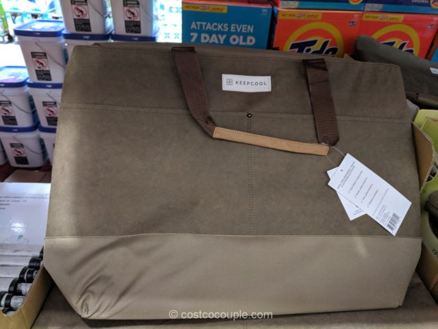 Keepcool Insulated Shopping Bag