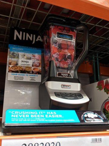 Ninja Blender 1000
