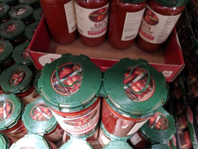 Rao's Homemade Marinara Sauce Costco