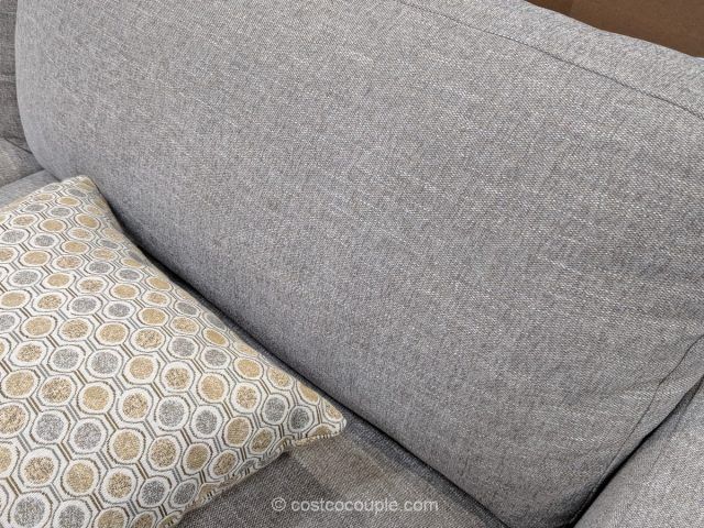 Bainbridge Sinclair Fabric Sectional